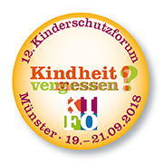 12. Kinderschutzforum in Münster