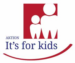 Aktion It`s for Kids